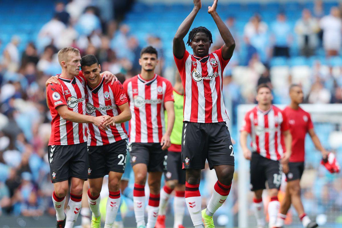 Manchester City v Southampton - Premier League, match report, VAR, John Moss