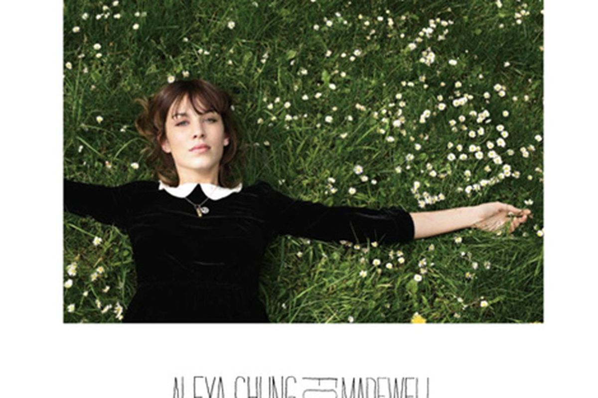 """Image via <a href=""""http://www.refinery29.com/exclusive-alexa-chung-for-madewell-ads-revealed.php"""">Refinery29</a>"""