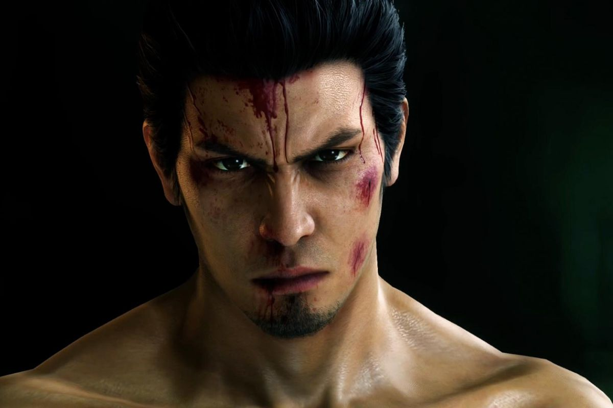 YAKUZA 6: SONG OF LIFE, best ps4 games 2019