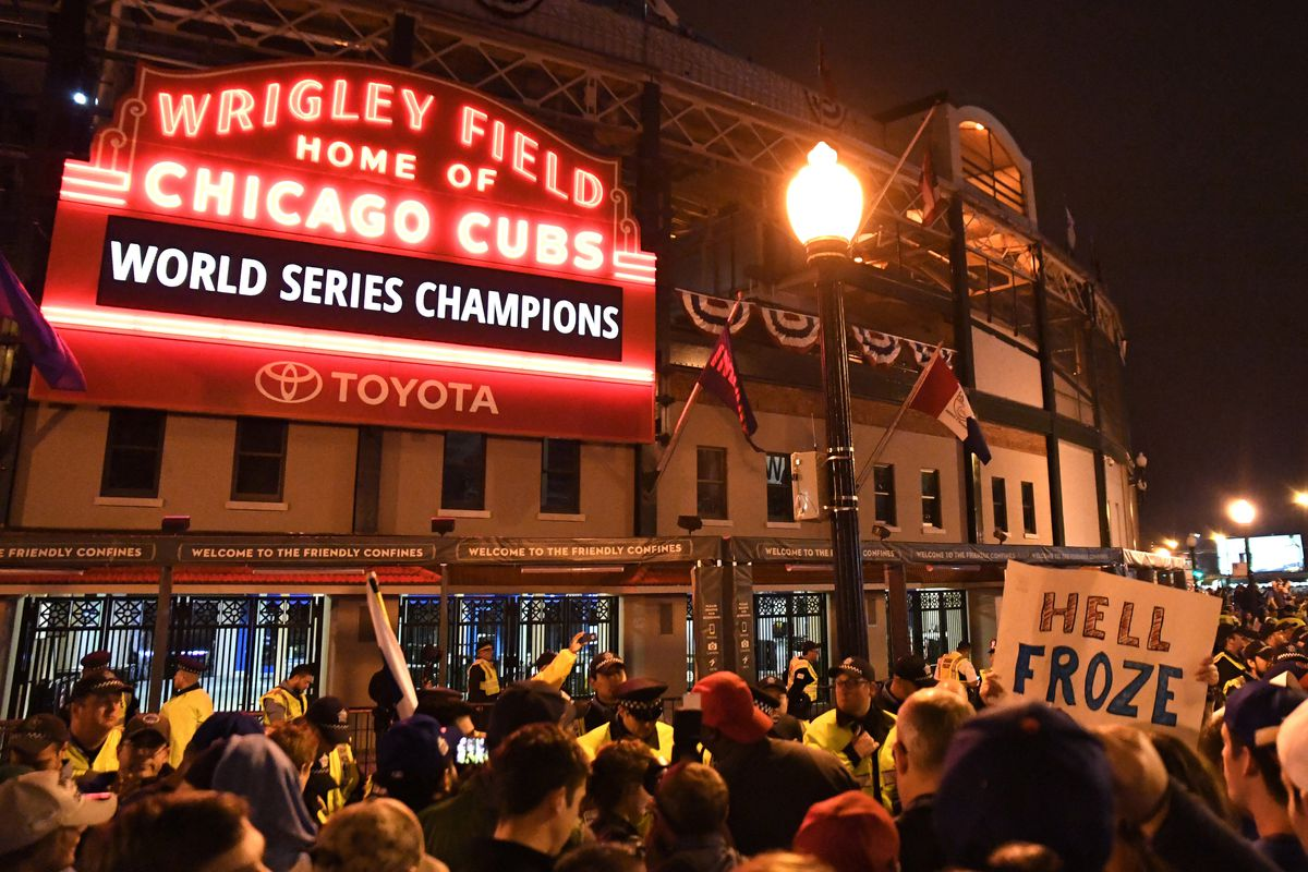 10cd26245f3 Review  The Official 2016 World Series Video Is Terrific - Bleed ...