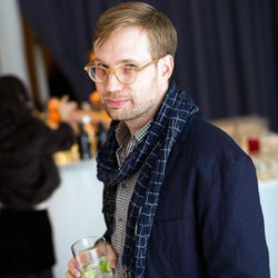 William Tigertt, the man behind Freeman's