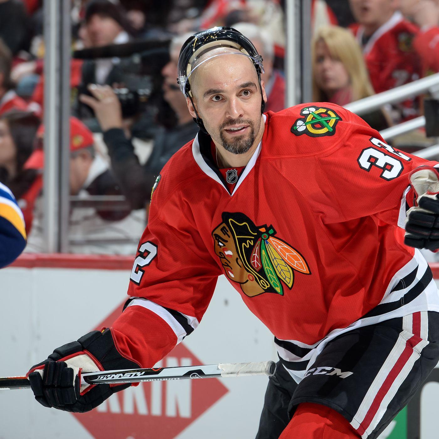 Latest Chicago Blackhawks news, 2021 NHL offseason news: 9-3-21 - Second  City Hockey
