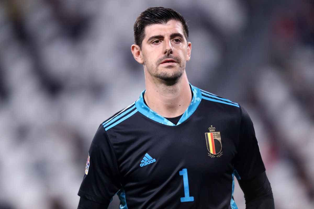 Belgium v France - UEFA Nations League Semi-Final