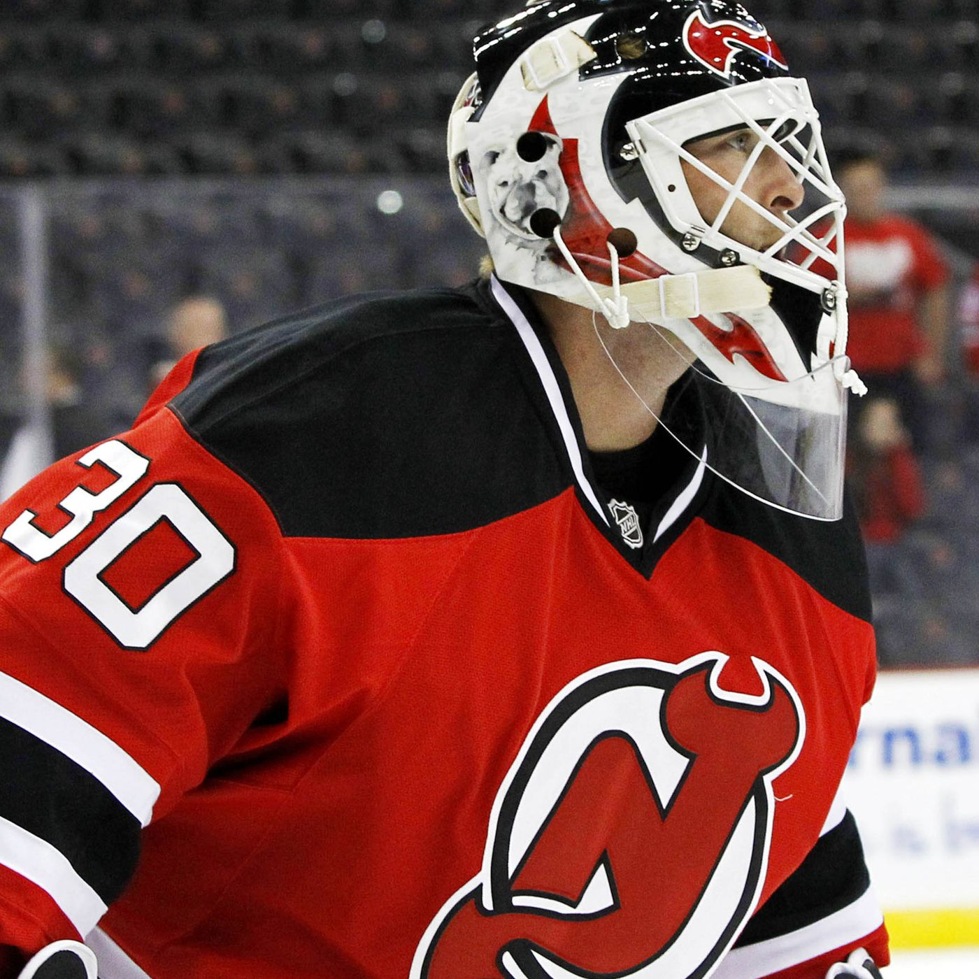 New Jersey Devils vs. New York Islanders  Game 2 Preview - All About ... 2e0f7a9a1
