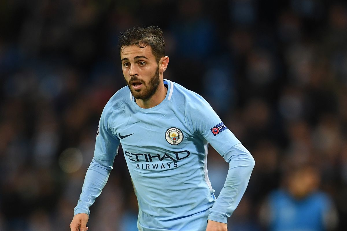 Rumors Messi wants Bernardo Silva Barcelona scout yekuru & six