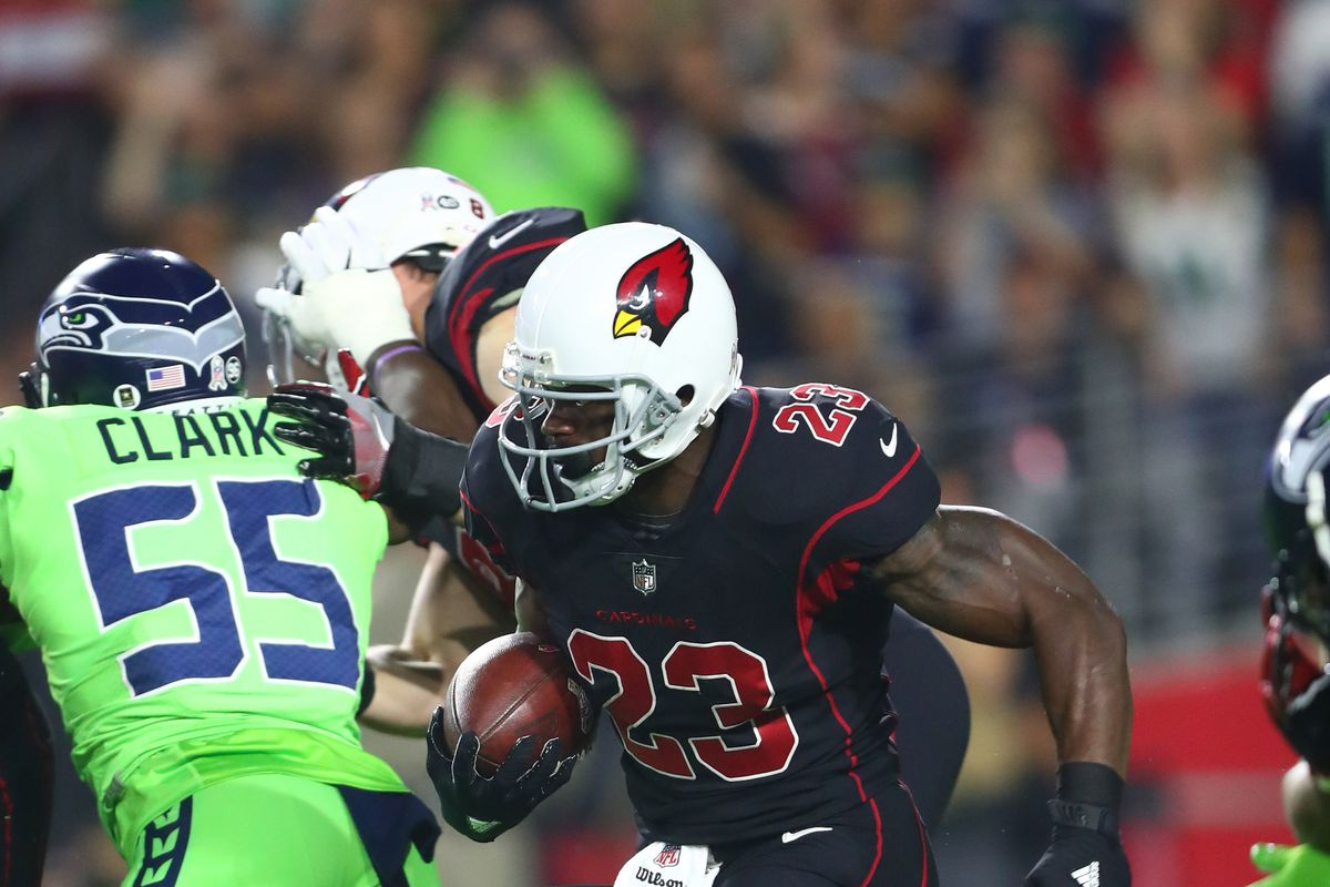 Receivers struggle as Cardinals lose to Texans 31-21
