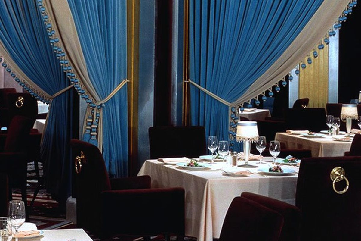 Jean Georges Vongerichten S Prime Steakhouse Is About To