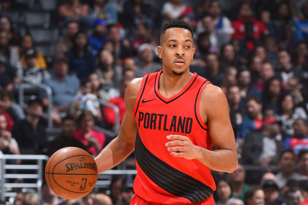 Image result for C.J.McCollum