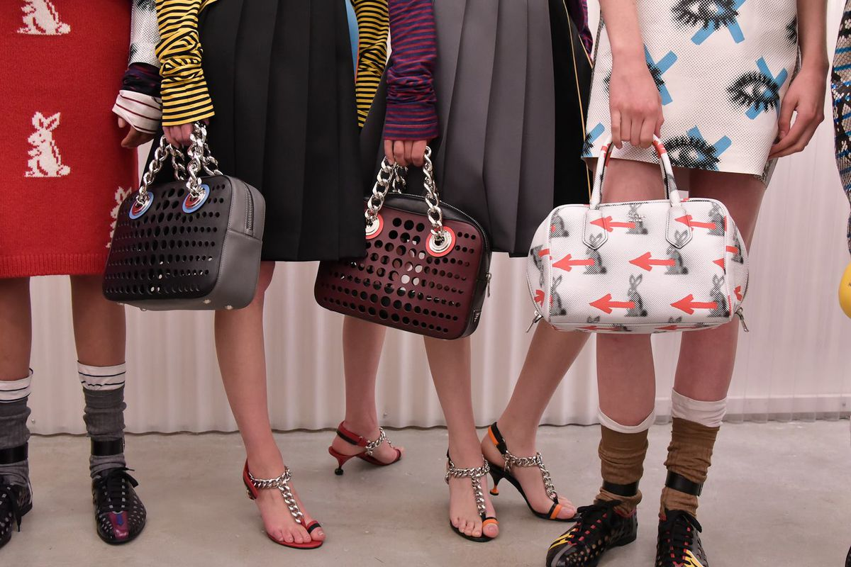 7a2b4f1d44df The Saks Fifth Avenue Pre-Sale Kicks Off With Discounted Bags ...