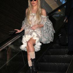 Would you expect anything else from Lady Gaga?