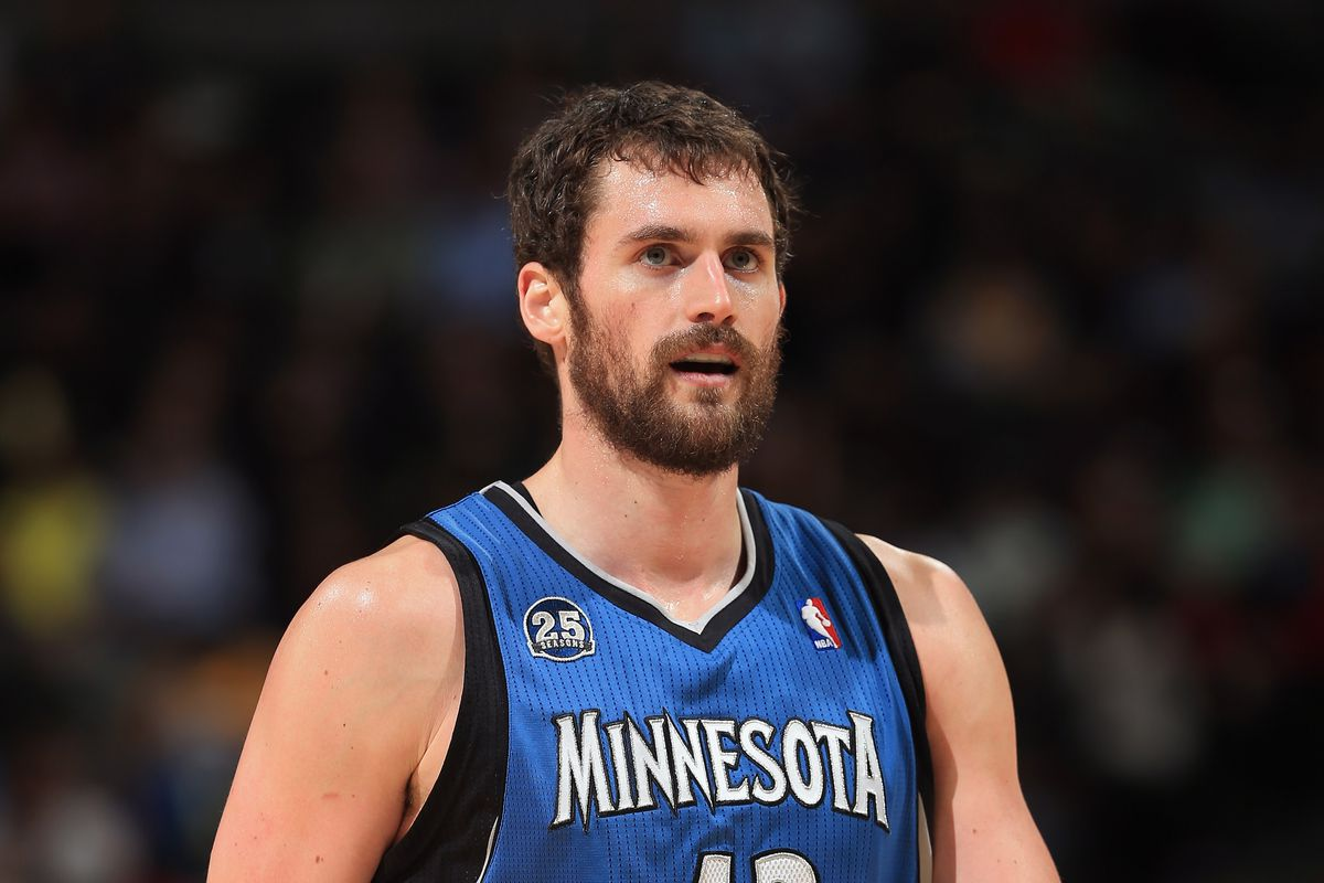 cheaper f9efd e2a01 Timberwolves, Cavaliers and 76ers Complete Kevin Love-Andrew ...