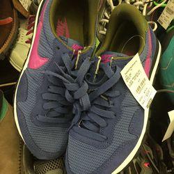 Nike sneakers, women's size 6.5, $39.95 (from $79.95)