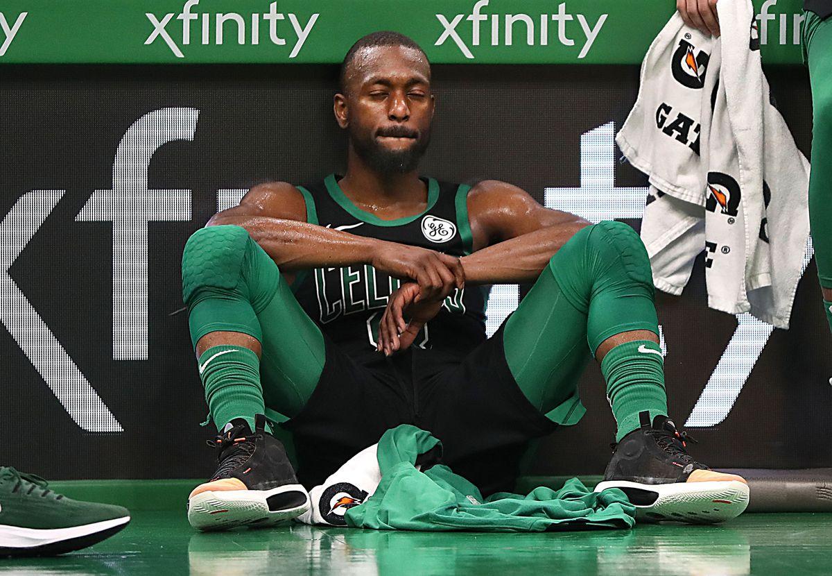 Toronto Raptors Vs.  TD Garden'da Boston Celtics
