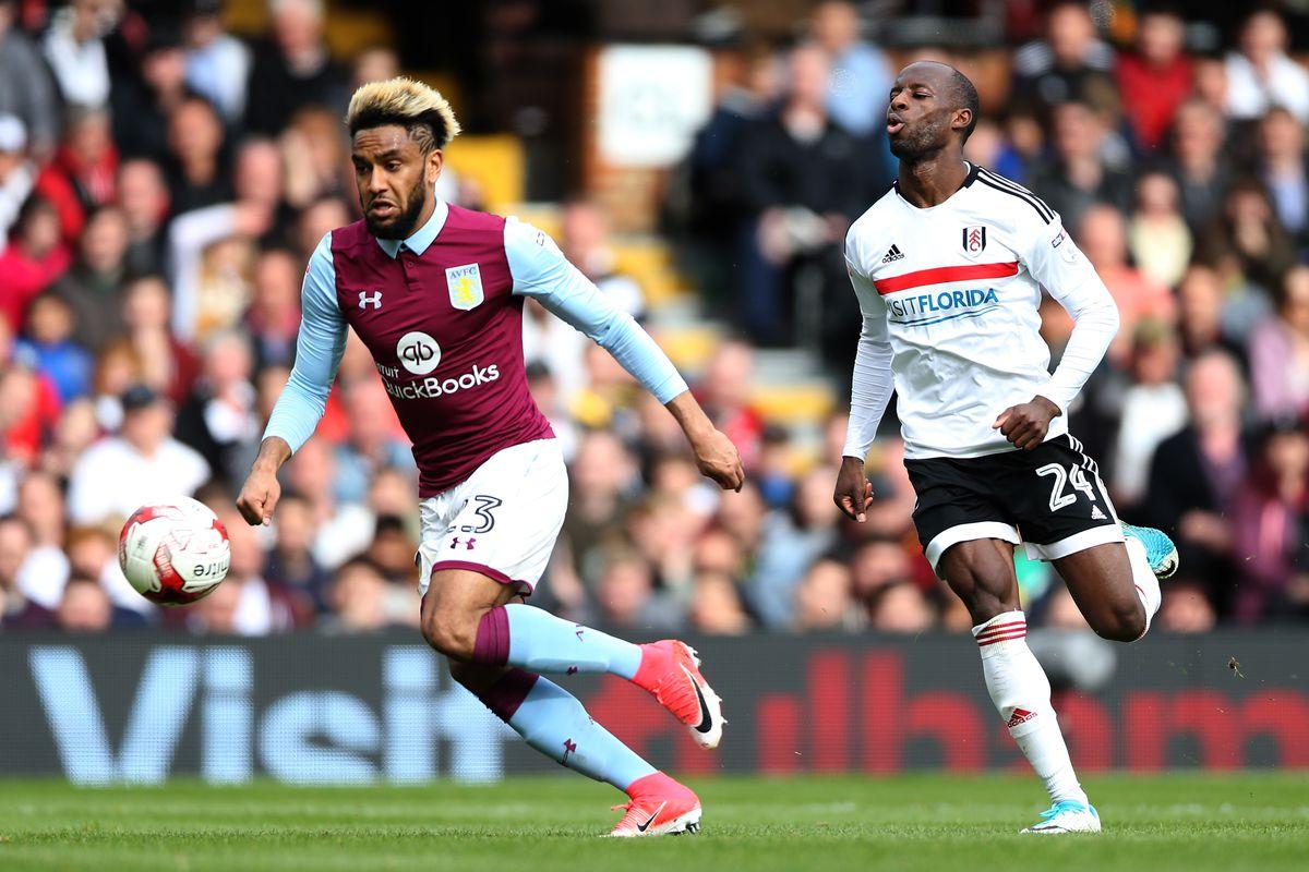 Fulham v Aston Villa - Sky Bet Championship