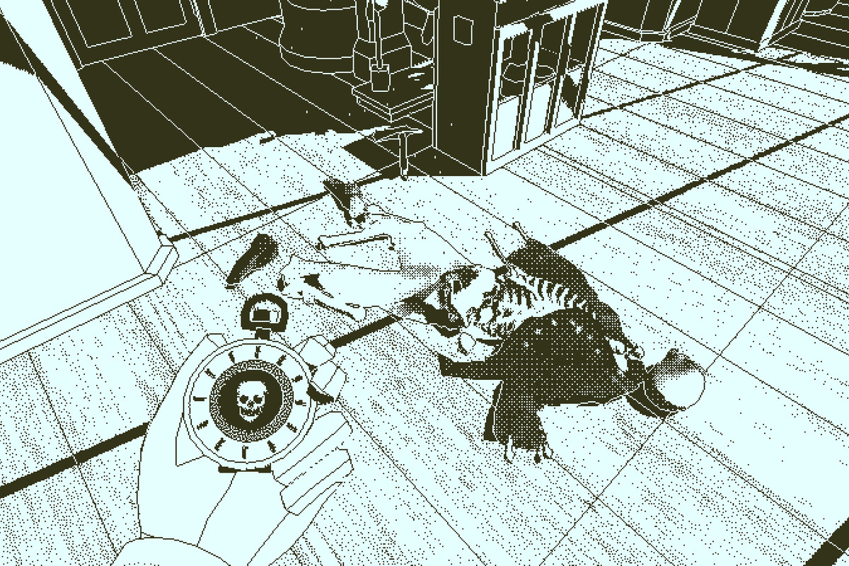 Return of the Obra Dinn review - The Verge