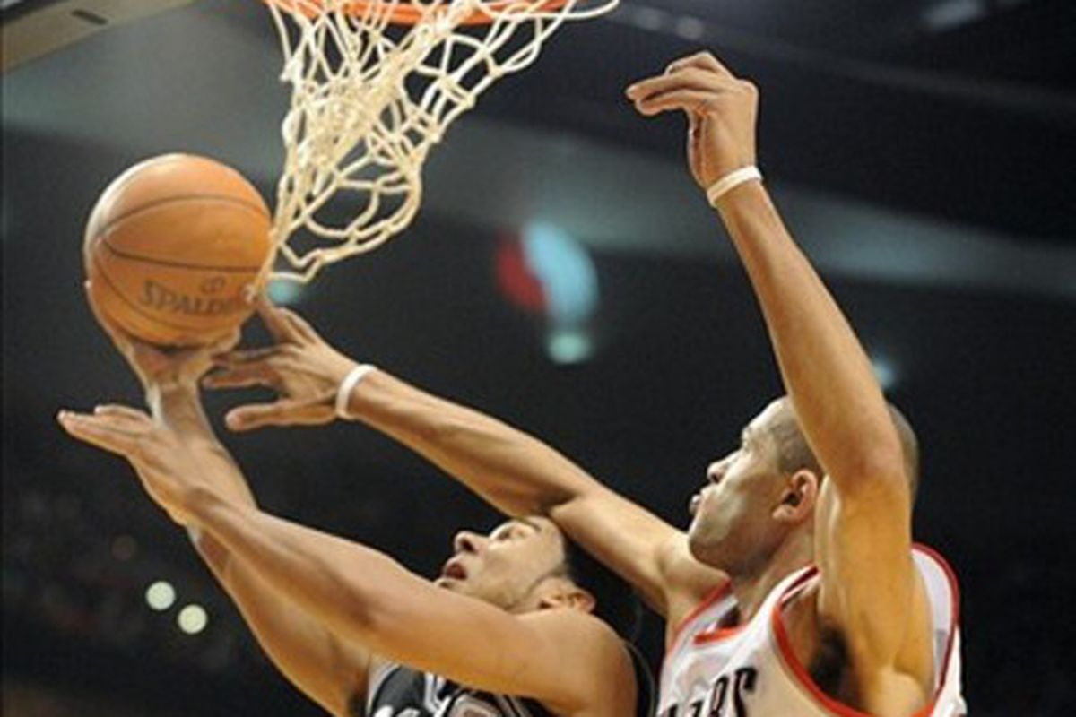 Cory Joseph has been assigned to the Austin Toros yet again