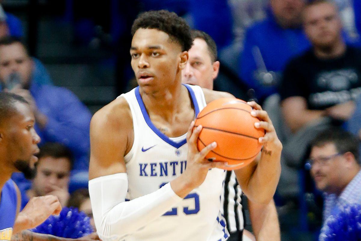 Uk Basketball: Kentucky Basketball Vs Bahamas National Team: Game Time