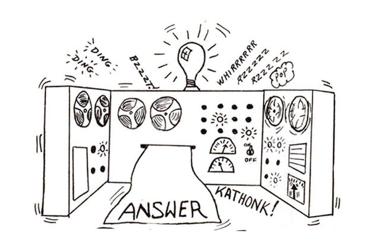 Bell Labs illustration