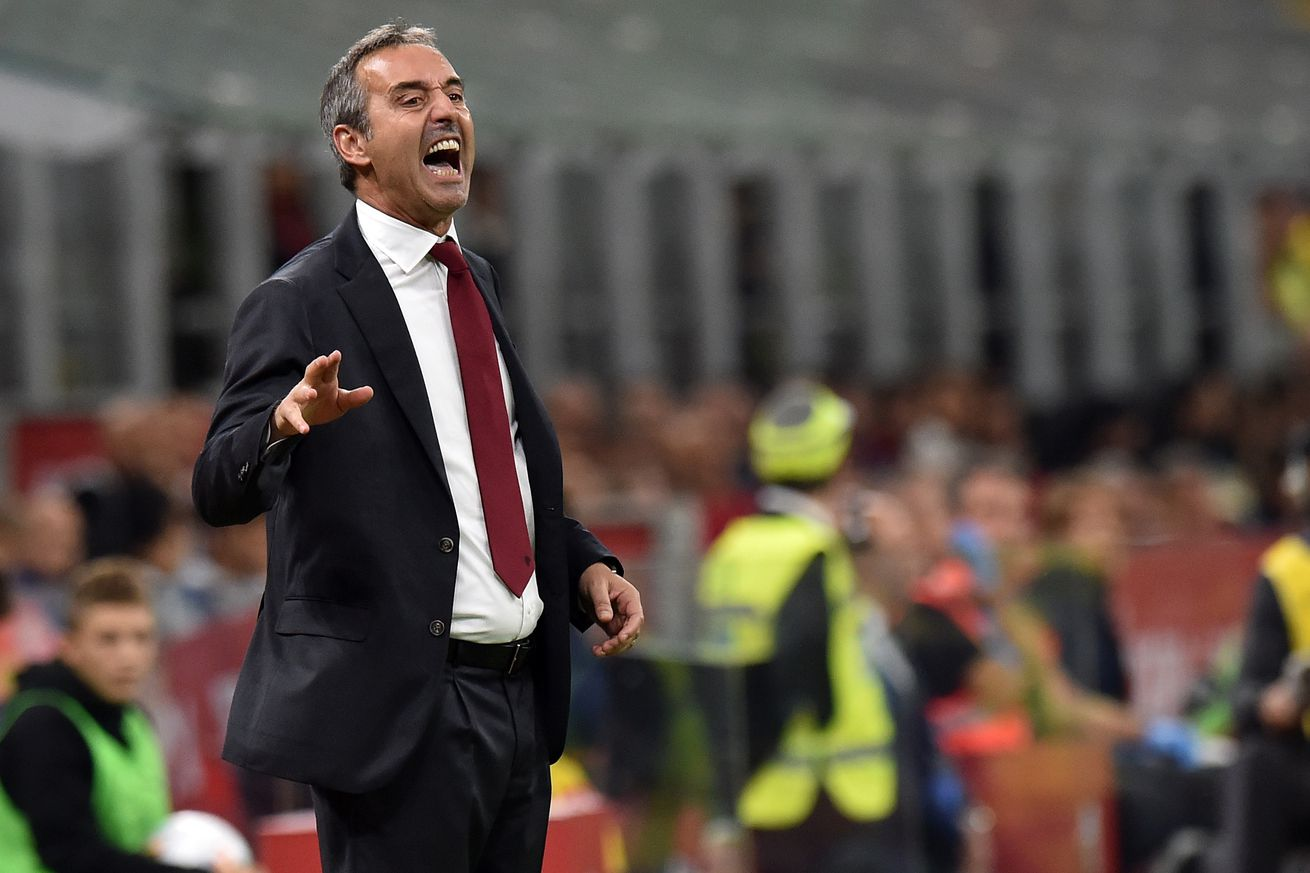 Rossoneri Round-Up for Sept 22: Milan Lose 2-0 In Giampaolo's Debut Derby