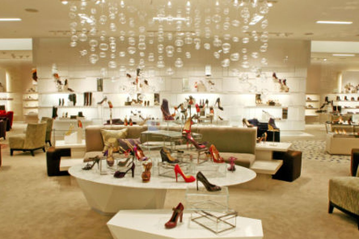 """Saks in Beverly Hills. Image via <a href=""""http://www.timeout.com/los-angeles/shopping/saks-fifth-avenue"""">Time Out</a>"""
