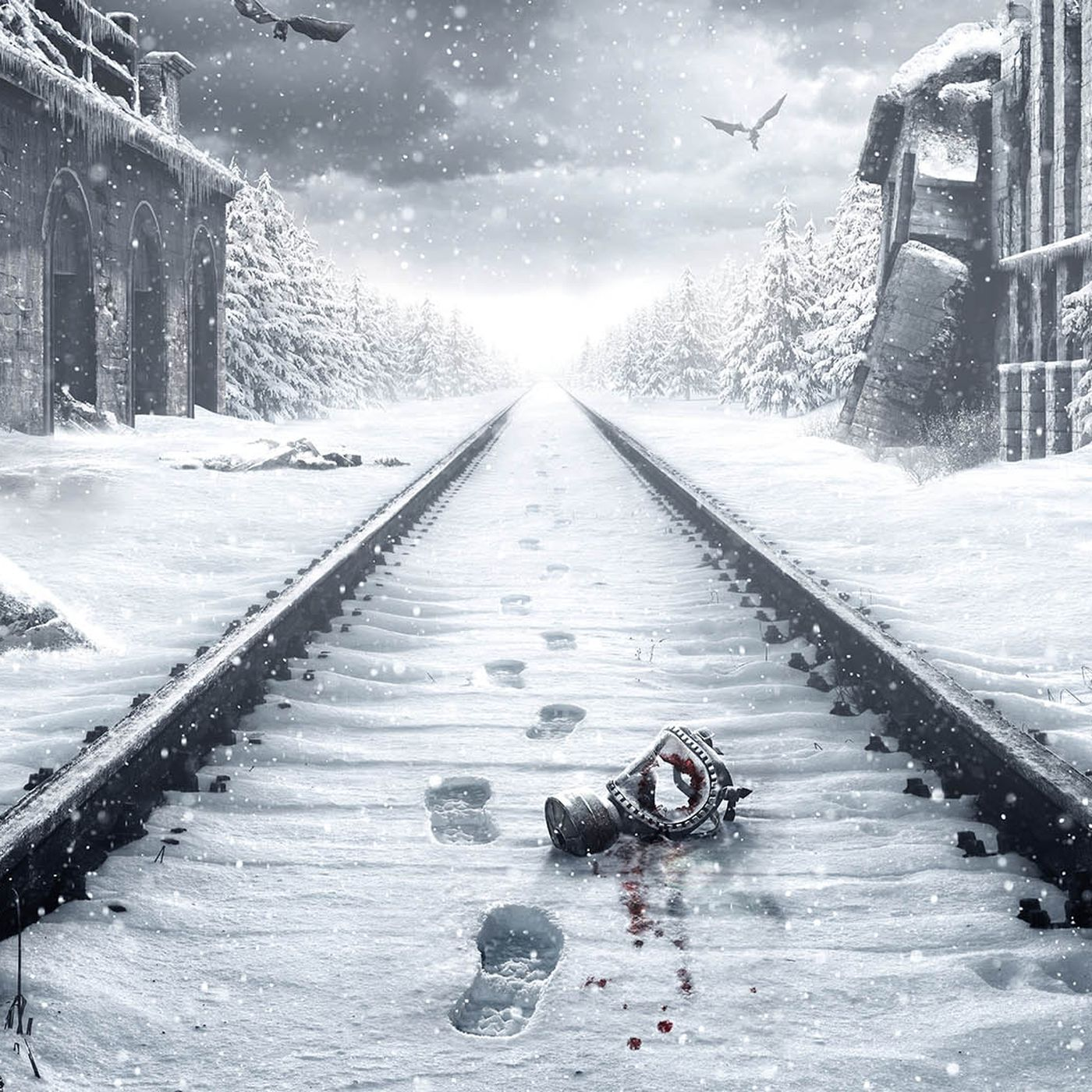 Metro Exodus and the developer that won't stop fighting