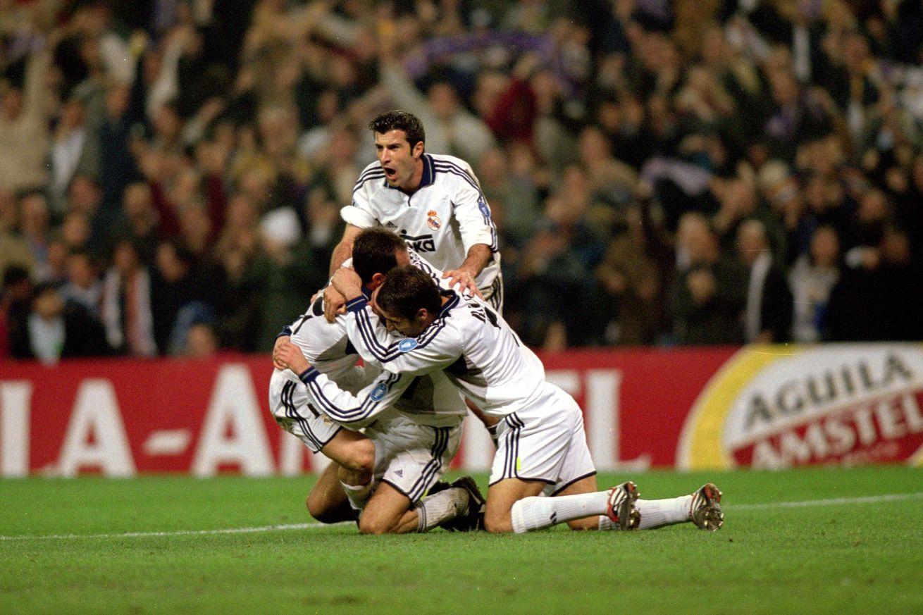 Managing Madrid Podcast: Iker Casillas Tribute; Real Madrid vs Lazio 2001