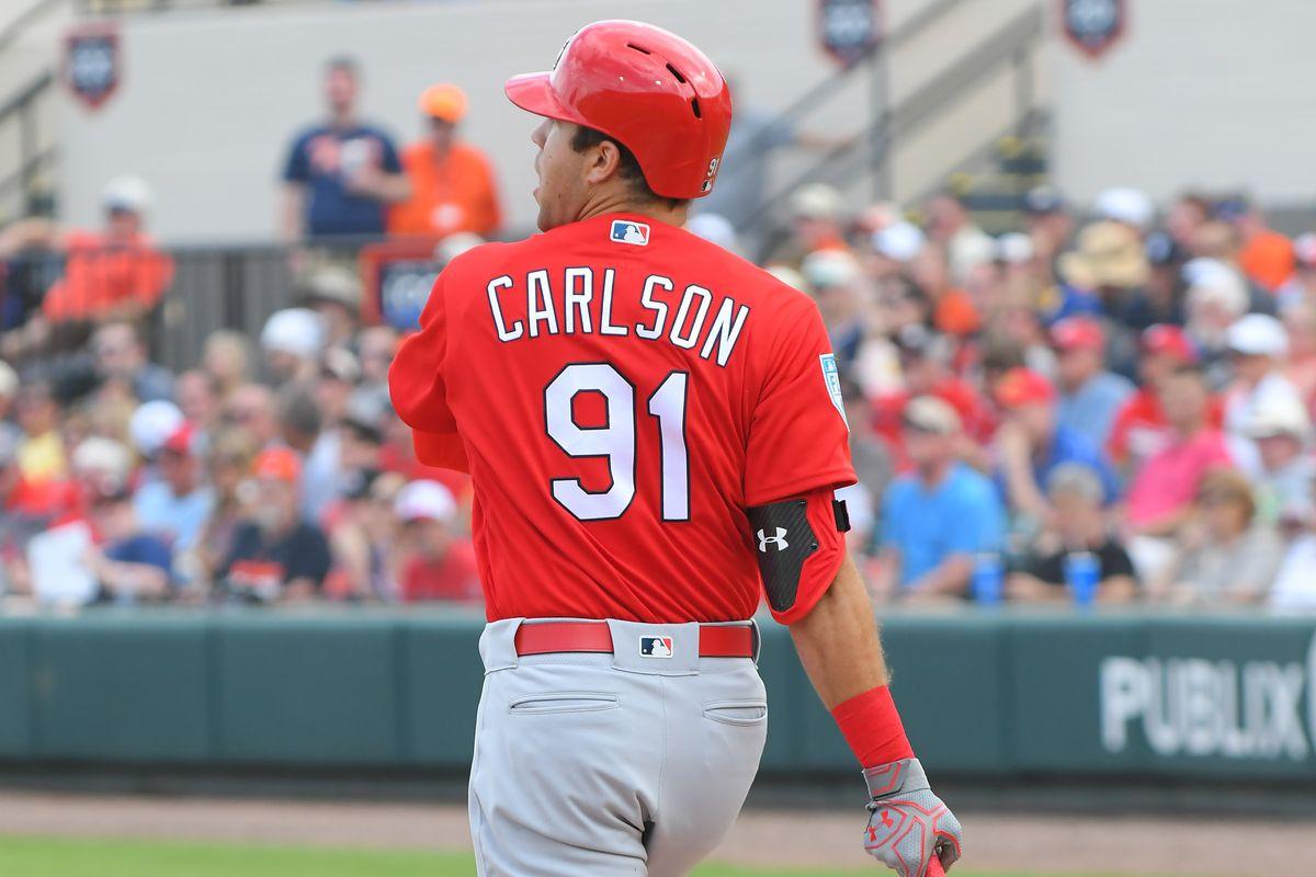 St Louis Cardinals v Detroit Tigers