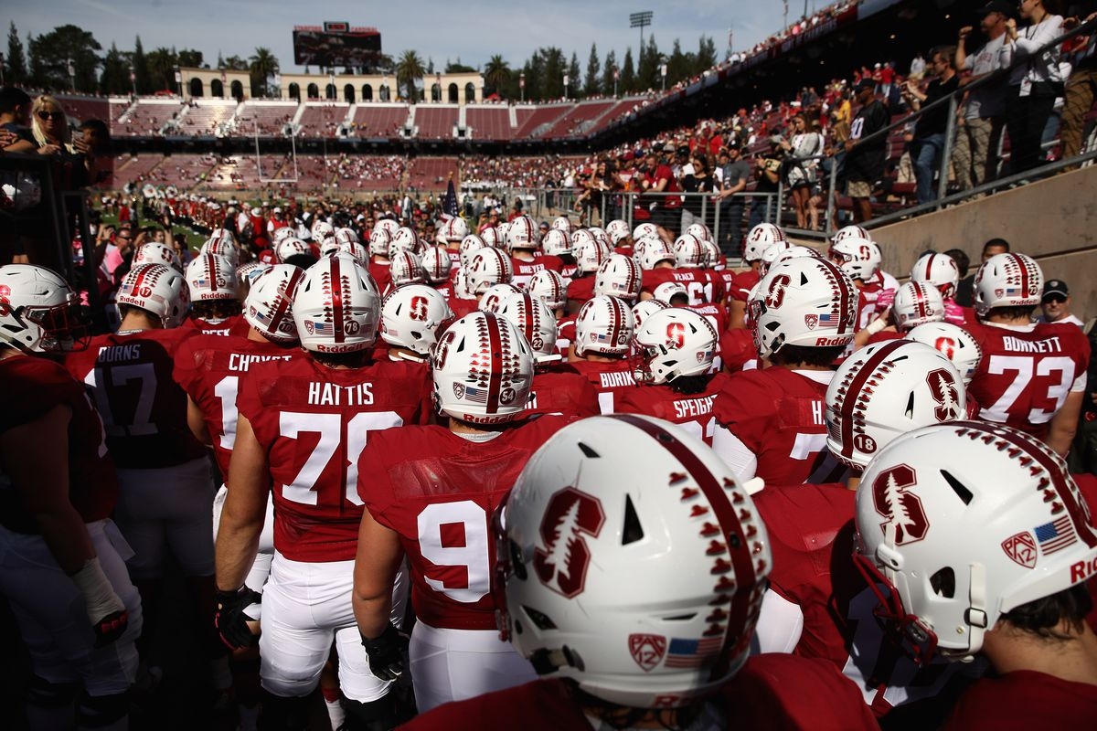 Colorado v Stanford