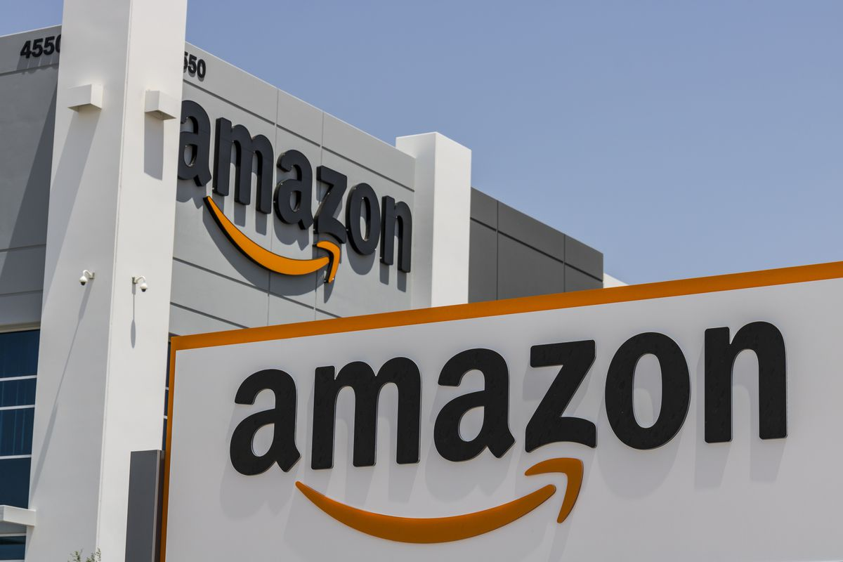 Black Friday and Amazon's warehouses: 9 facts about the