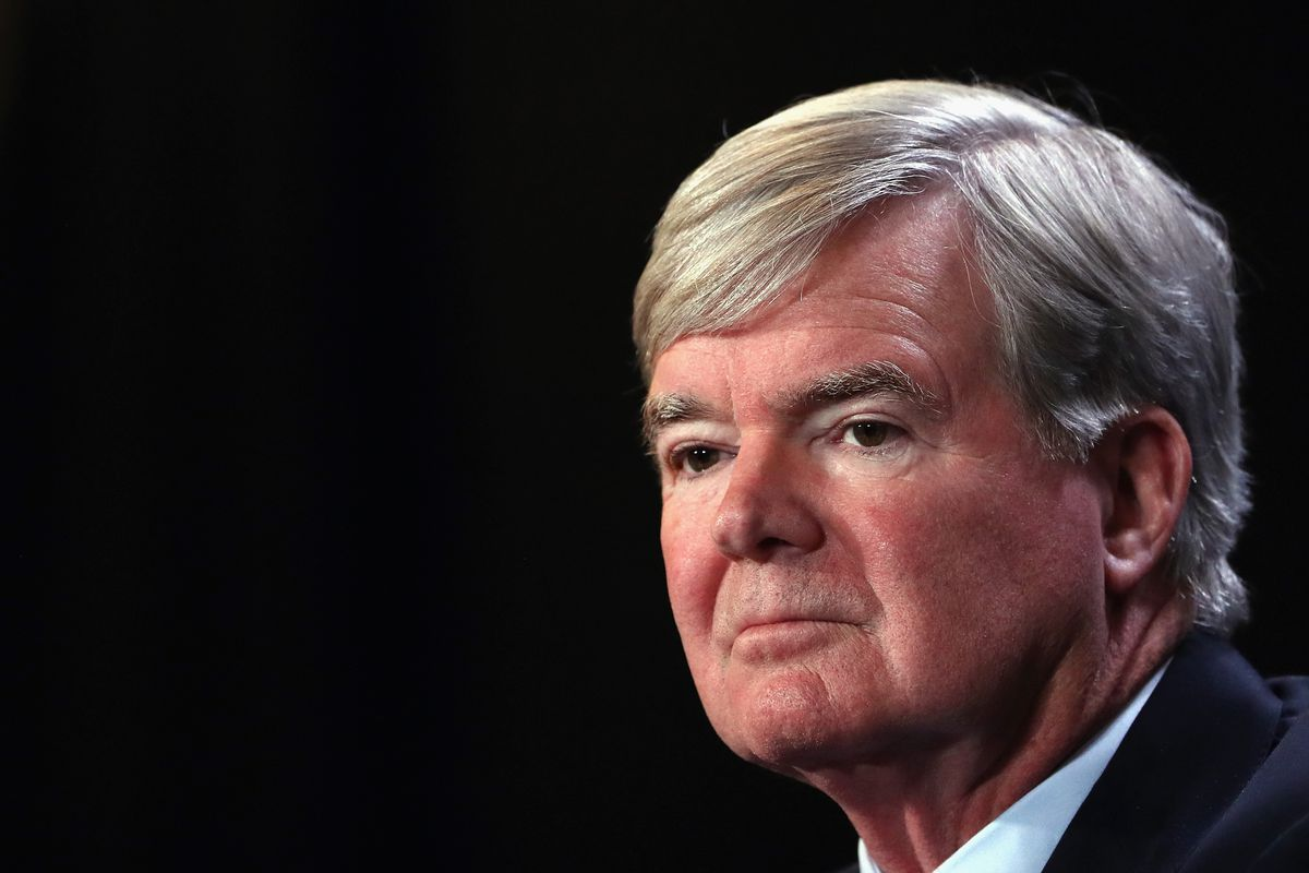 NCAA president Mark Emmert was notified of Michigan State issues in 2010