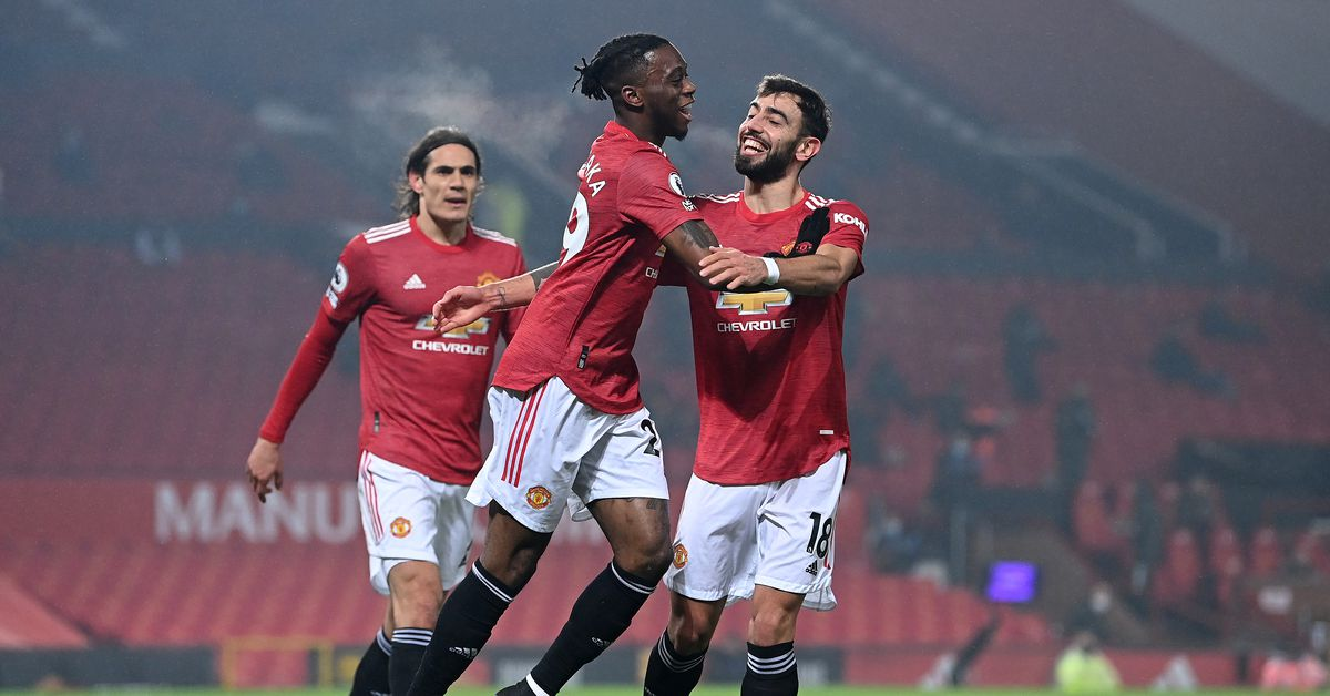 Manchester United Tactical Analysis: Professional Reds take care of business - The Busby Babe