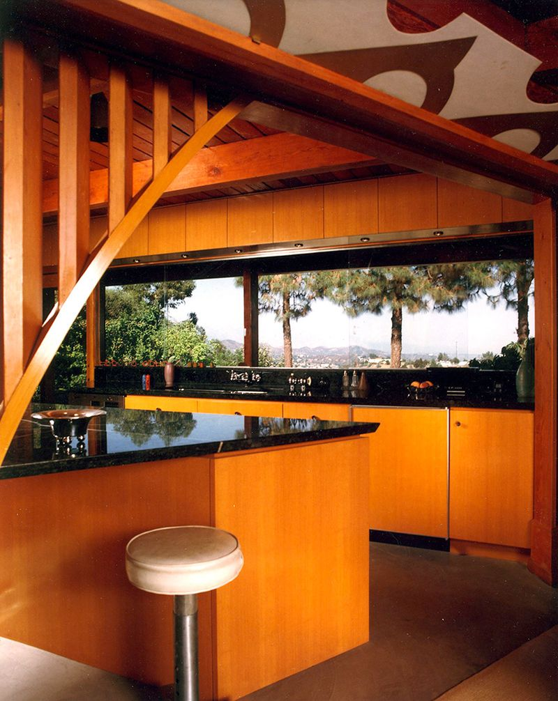 lloyd wright home with killer hollywood views asks 2 5m curbed
