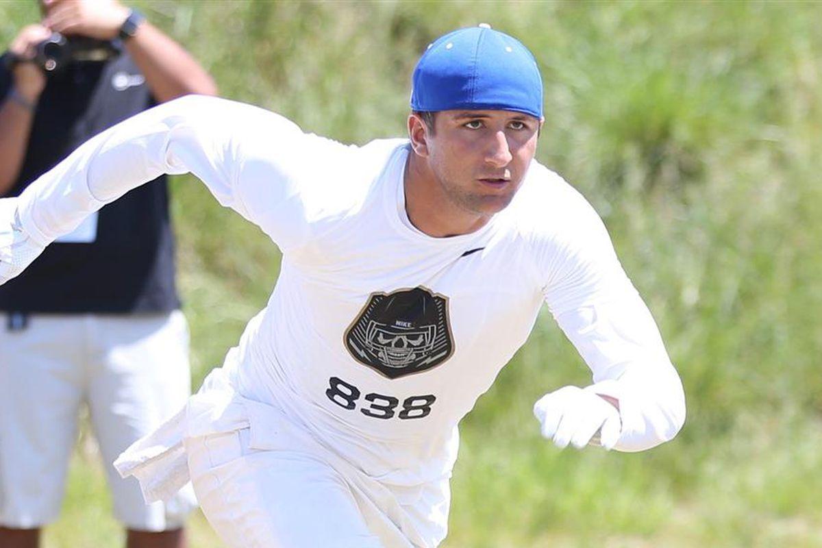 4-star LB Santino Marchiol