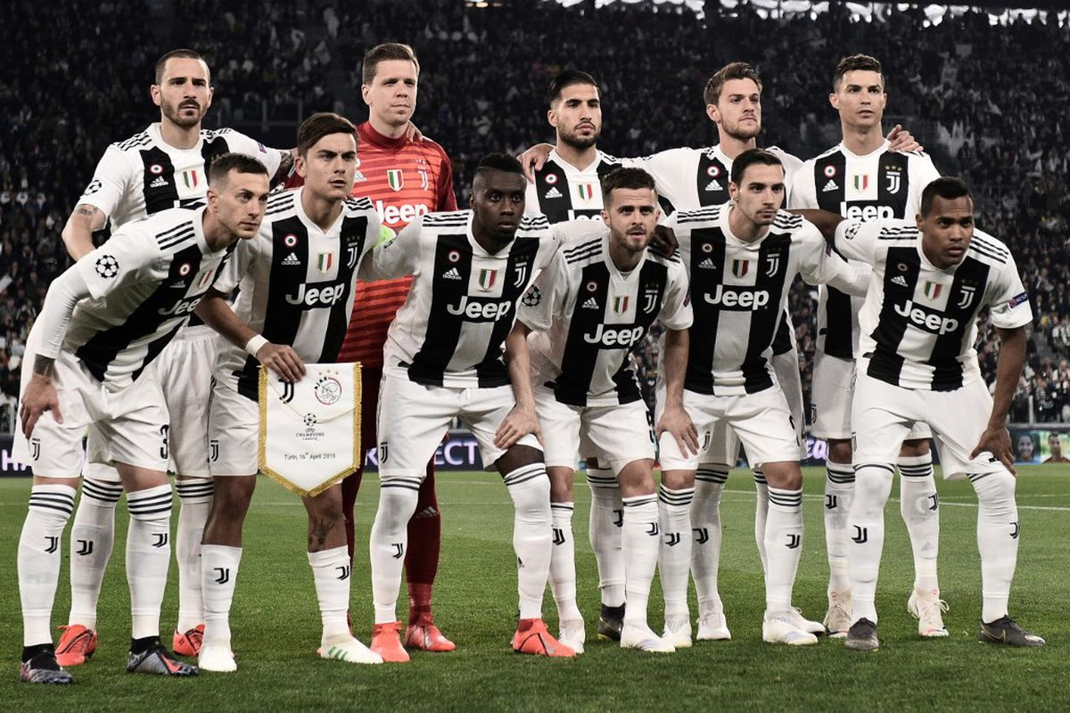 Serie A Preview The Big Eight Download Juventus Will Win