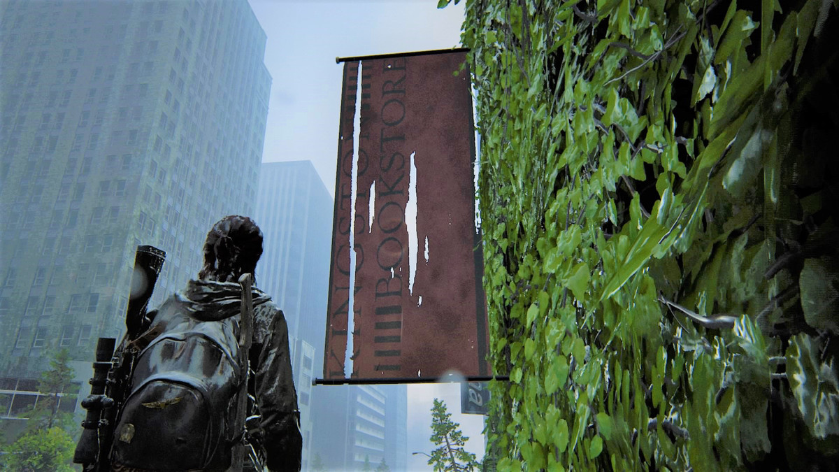 The Last of Us Part 2 guide: Seattle Day 3 collectibles (Ellie)