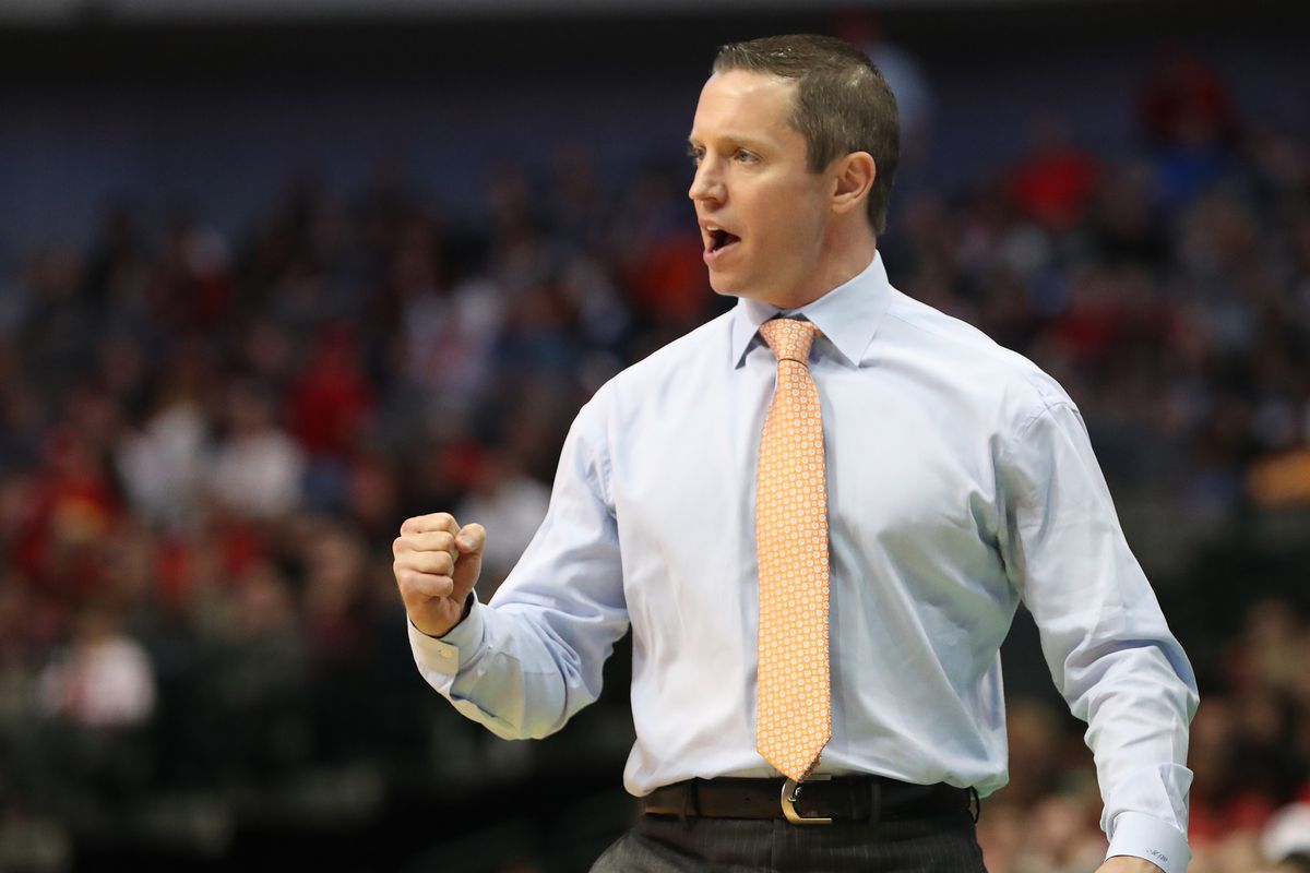 Florida lands commitment from elite 2019 point guard Tre