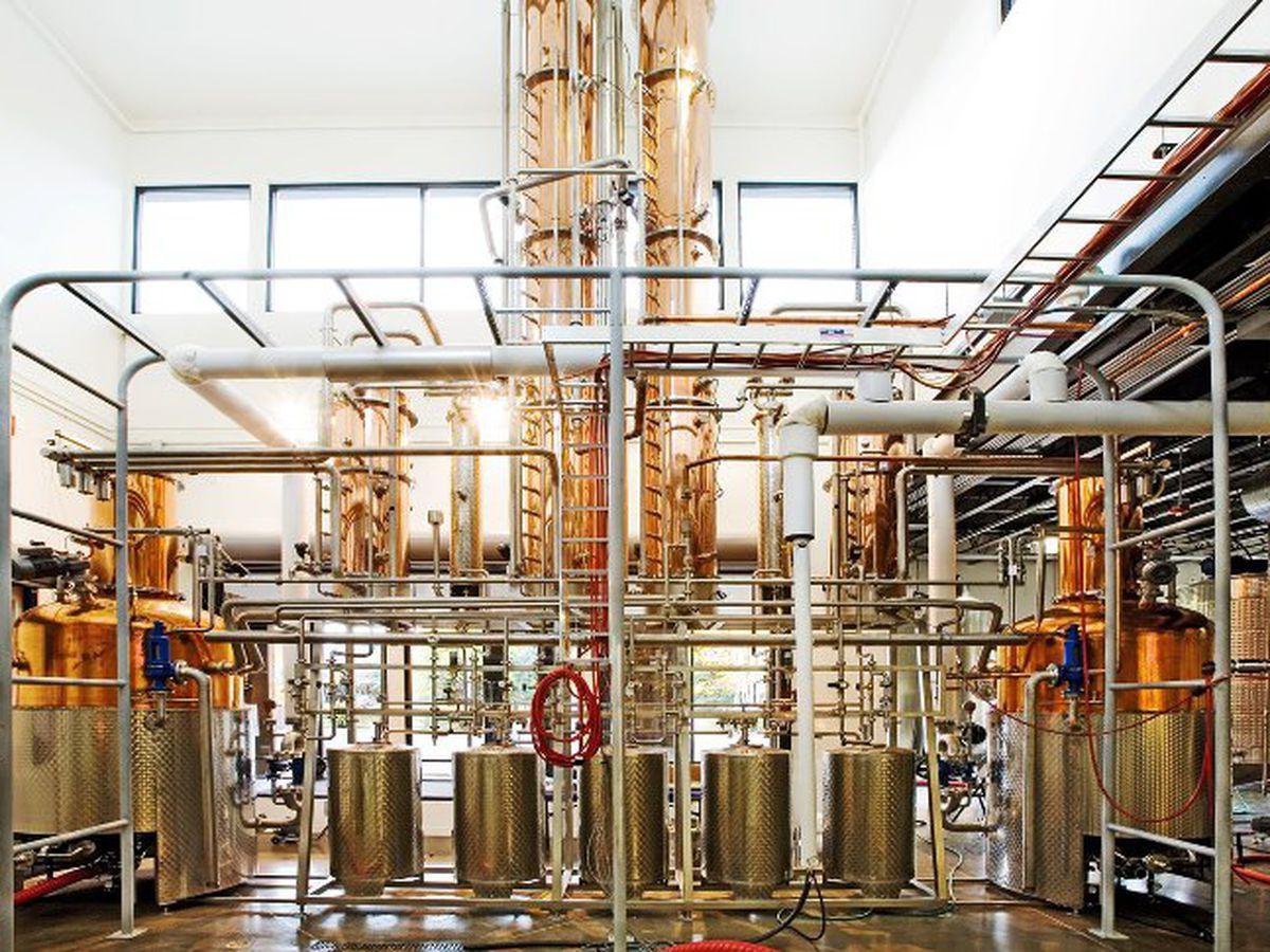 Woody Creek Distillers