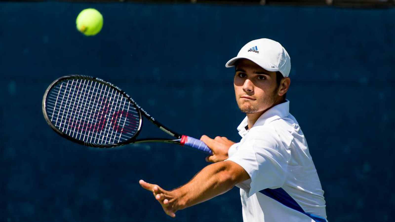 ncaa mens tennis team - HD 1600×900