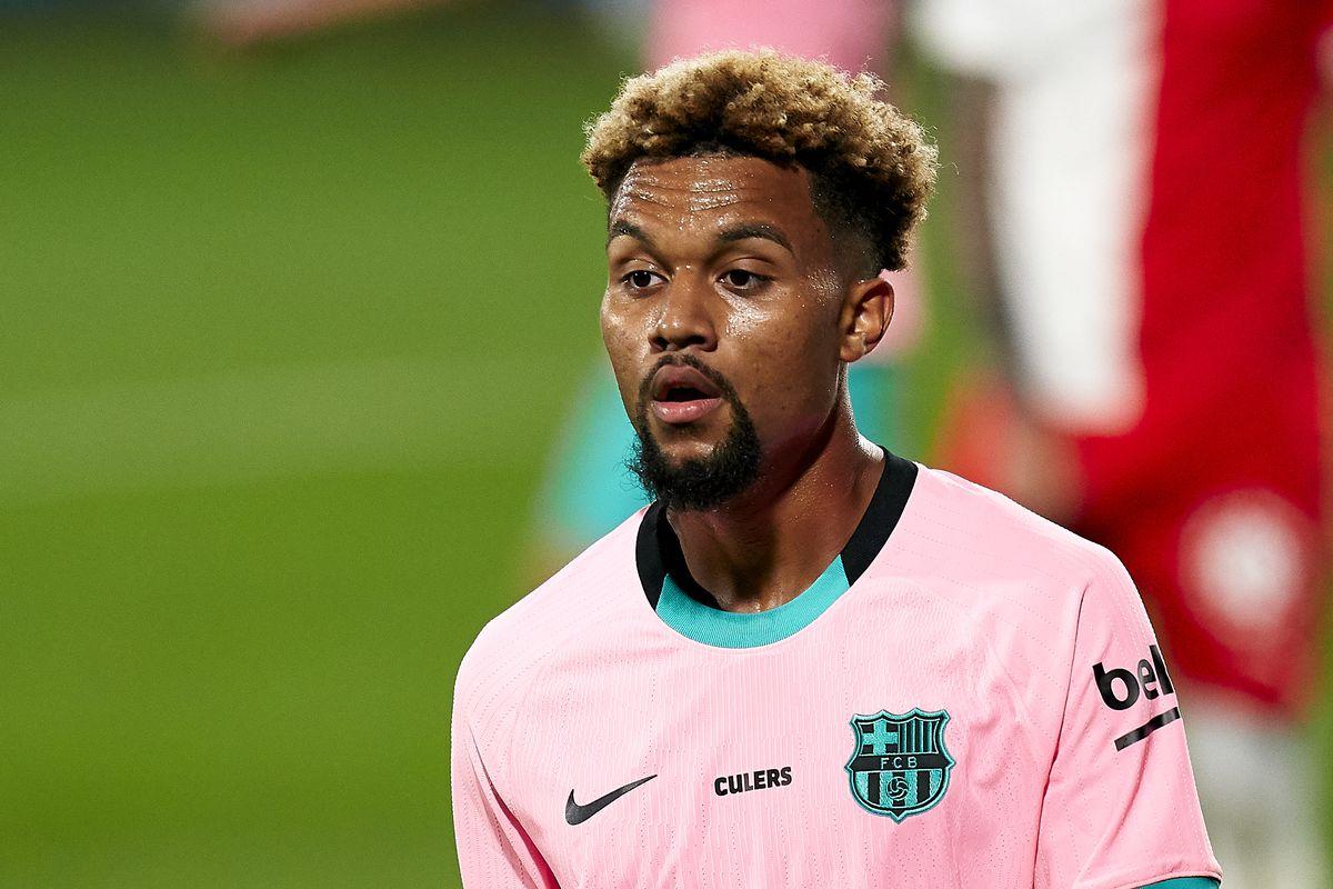 Barcelona S Konrad De La Fuente Wanted By Girona Report Barca Blaugranes