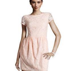 "<a href=""http://www.hm.com/us/product/98972?article=98972-A#&campaignType=K&shopOrigin=QL"">Light pink lace dress</a>, $29.95"