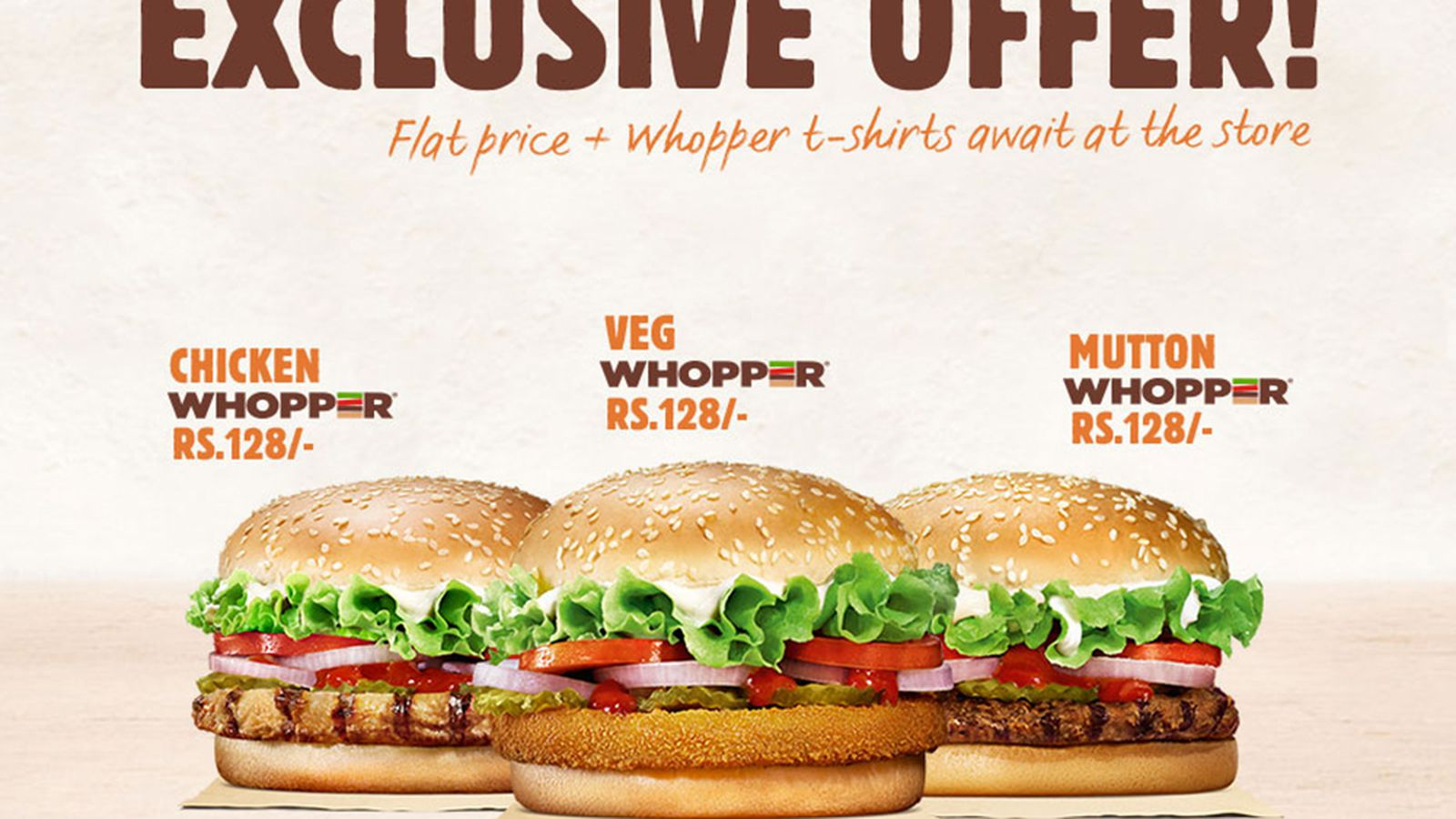 Burger King India Is Pre-Selling Burgers on eBay - Eater