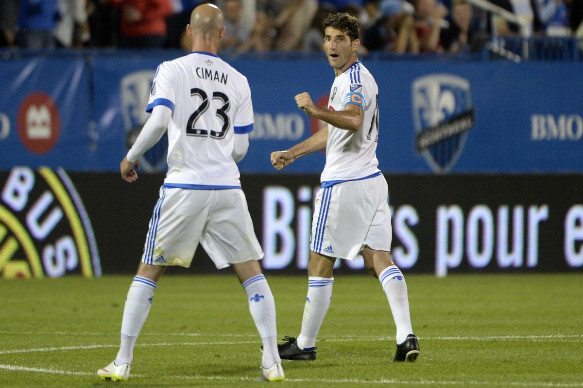 Don't miss out on the Montreal duo of Ciman and Piatti this week.