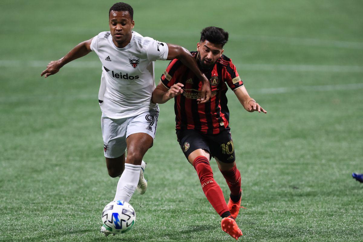 DC United v Atlanta United FC