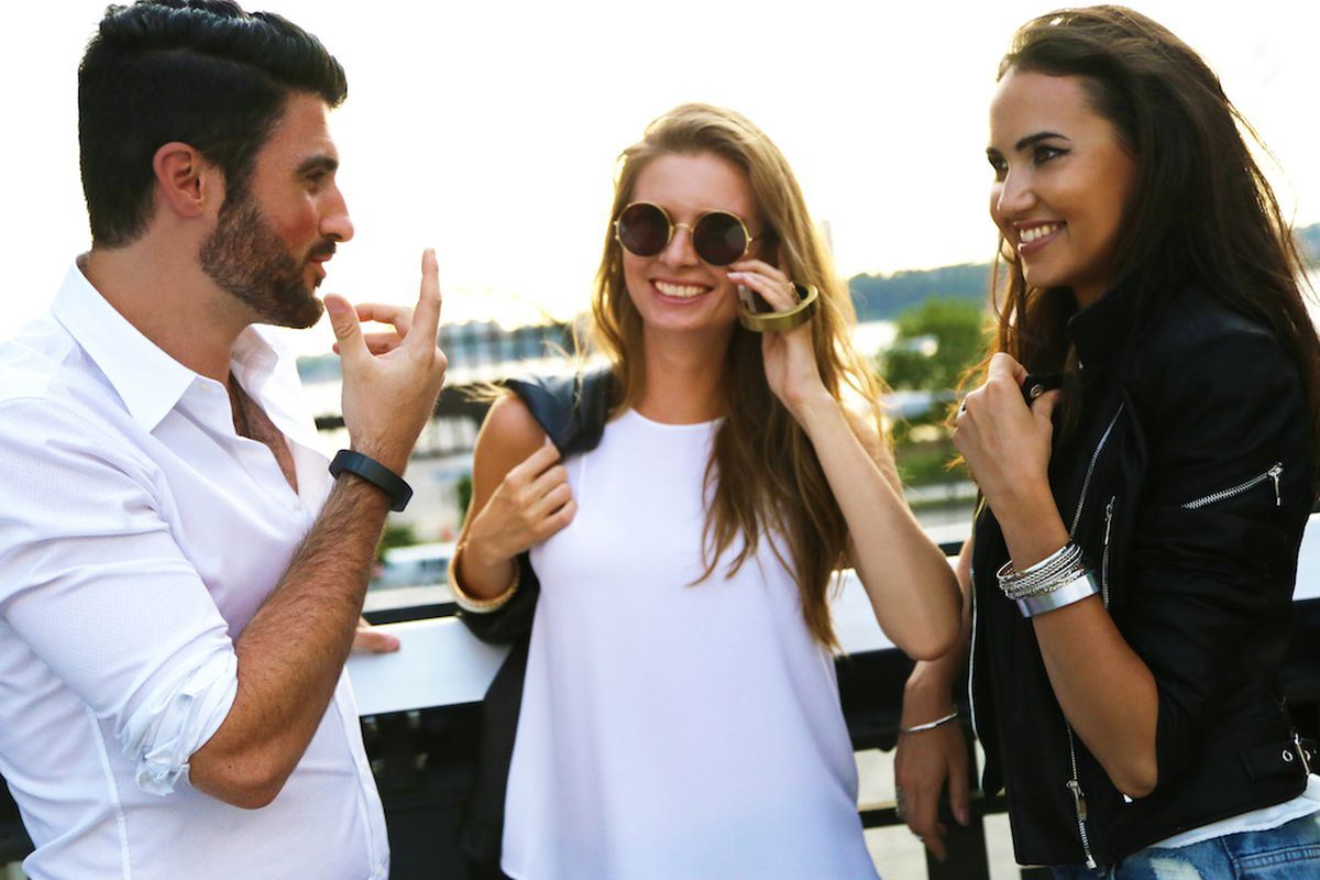 Most Wrist Bound Devices Are Designed To Take Your Hands And Eyes Off Phone Allow You Use It Less But The Qbracelet Wants More