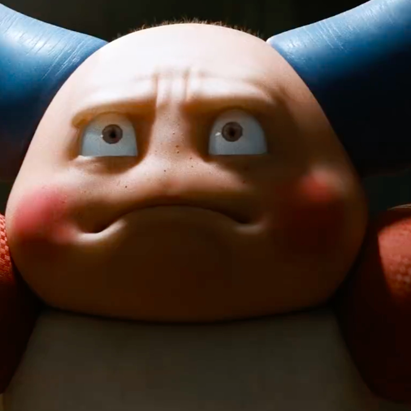 Detective Pikachu's horrifying Mr  Mime, explained - Polygon