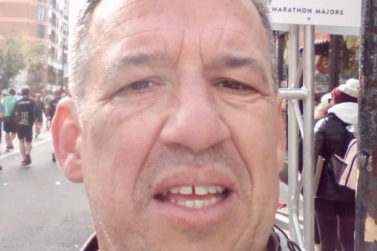 Jean-Paul LaPierre