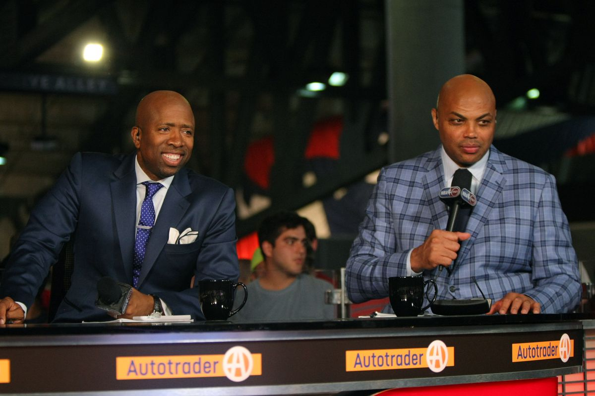 What Are The Names Of The Tnt Basketball Commentators In The 2019 Playoffs: Charles Barkley, Kenny Smith Predict Trail Blazers In 2019