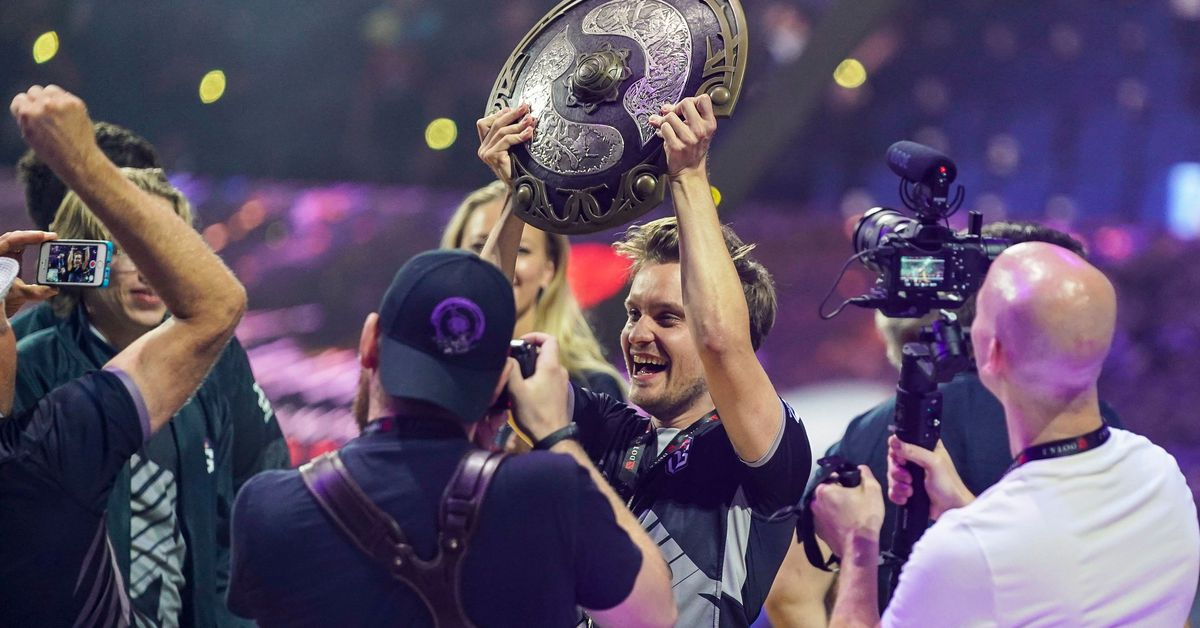 Dota 2's The International returns in August with  million prize pool
