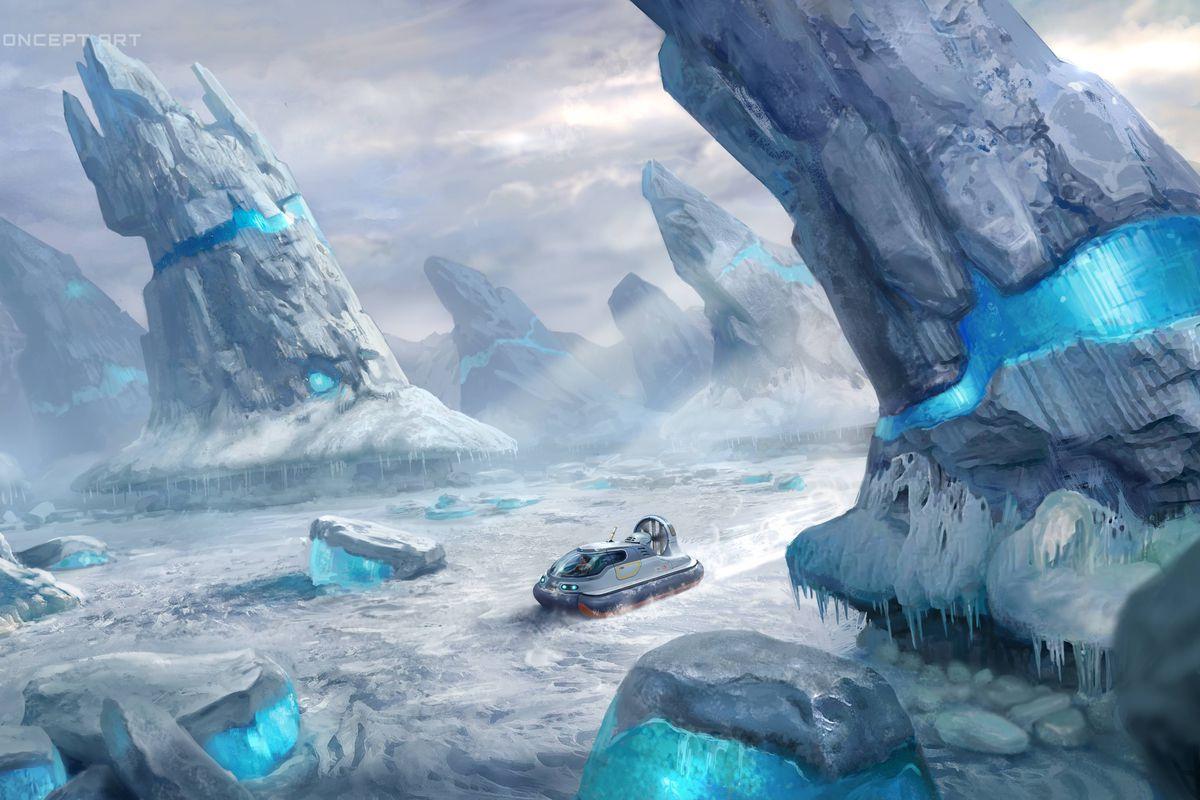 """Risultato immagini per below zero"""""""