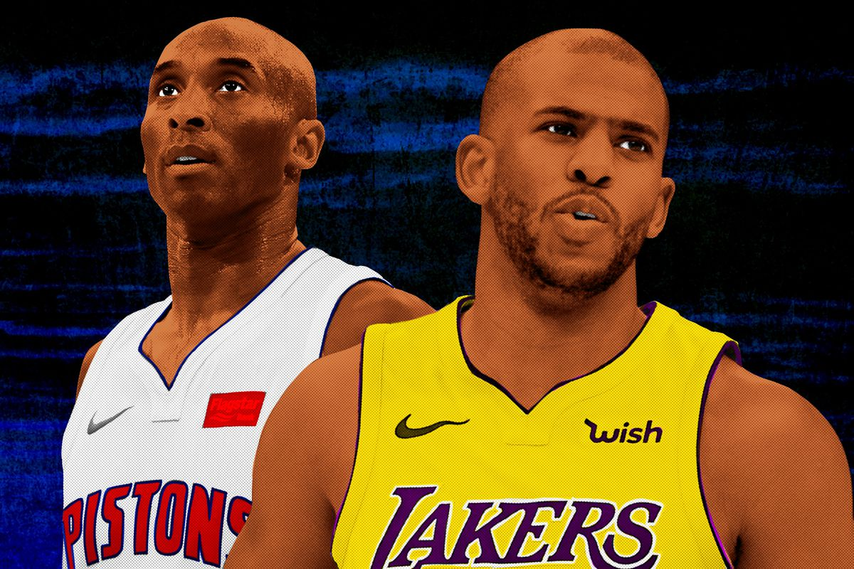 watch d4eba 3162a Five NBA Trades That Almost Were